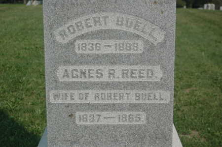 BUELL, ROBERT - Clinton County, Iowa | ROBERT BUELL