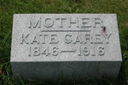 PURCELL CAREY, KATHERINE - Clinton County, Iowa | KATHERINE PURCELL CAREY