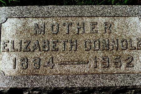 CONNOLE, ELIZABETH - Clinton County, Iowa | ELIZABETH CONNOLE