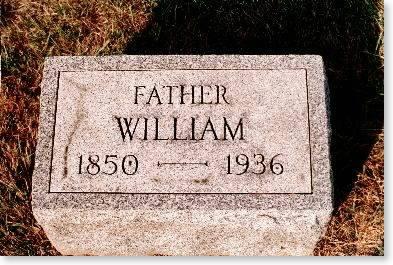 CROAKE, WILLIAM - Clinton County, Iowa   WILLIAM CROAKE