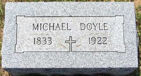 DOYLE, MICHAEL - Clinton County, Iowa | MICHAEL DOYLE