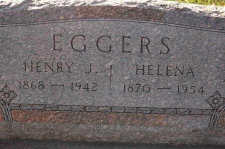 EGGERS, HENRY J. - Clinton County, Iowa | HENRY J. EGGERS