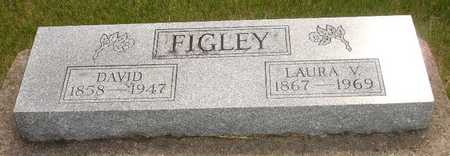 FIGLEY, DAVID - Clinton County, Iowa | DAVID FIGLEY