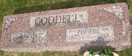 GOODELL, JOSEPH - Clinton County, Iowa | JOSEPH GOODELL