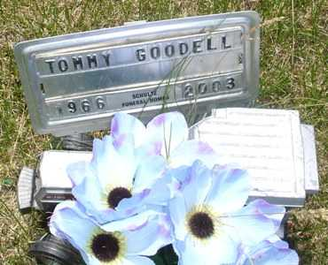 GOODELL, TOMMY - Clinton County, Iowa | TOMMY GOODELL