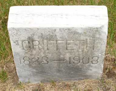 GRIFFETH, GRANDMA - Clinton County, Iowa | GRANDMA GRIFFETH