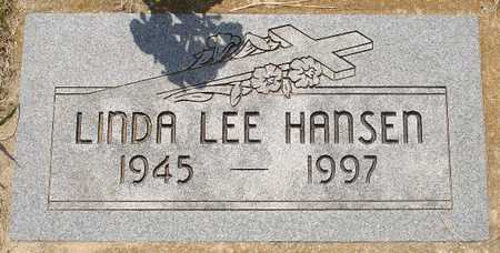 HANSEN, LINDA LEE - Clinton County, Iowa | LINDA LEE HANSEN