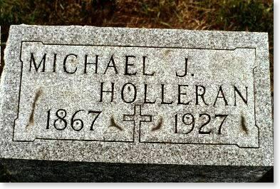 HOLLERAN, MICHAEL J. - Clinton County, Iowa | MICHAEL J. HOLLERAN