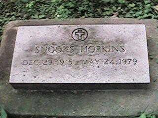 HOPKINS, SNOOKS - Clinton County, Iowa   SNOOKS HOPKINS