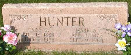 HUNTER, DAISY - Clinton County, Iowa | DAISY HUNTER