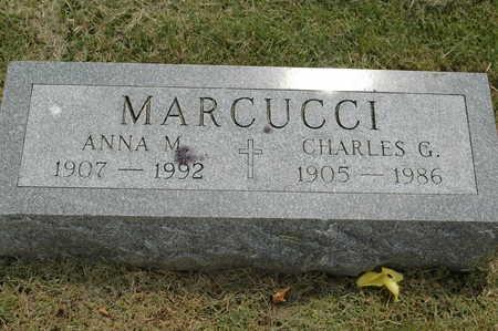 MARCUCCI, CHARLES G. - Clinton County, Iowa | CHARLES G. MARCUCCI