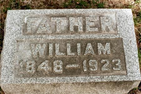 MCLOUGHLIN, WILLIAM - Clinton County, Iowa | WILLIAM MCLOUGHLIN