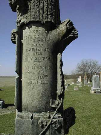 MULVIHILL, PATRICK N. - Clinton County, Iowa | PATRICK N. MULVIHILL