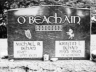O'BEACHAIN, KRISTIN L. - Clinton County, Iowa   KRISTIN L. O'BEACHAIN