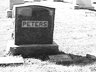 PETERS, FAMILY - Clinton County, Iowa | FAMILY PETERS