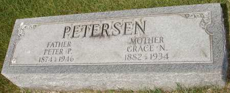 PETERSEN, PETER - Clinton County, Iowa | PETER PETERSEN