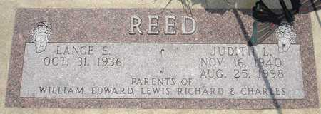 REED, JUDITH L. - Clinton County, Iowa | JUDITH L. REED