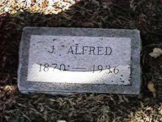 RUNQUIST, J. ALFRED - Clinton County, Iowa | J. ALFRED RUNQUIST