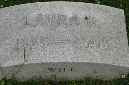 SARDAM, LAURA - Clinton County, Iowa | LAURA SARDAM