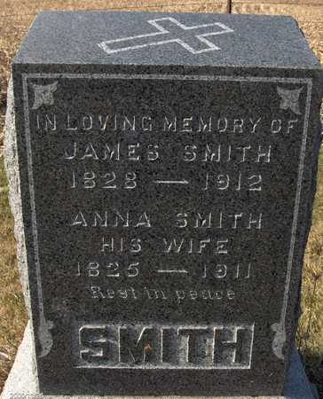 SMITH, ANNA - Clinton County, Iowa | ANNA SMITH