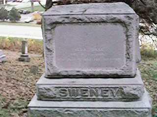 SWENEY, ELLE - Clinton County, Iowa | ELLE SWENEY