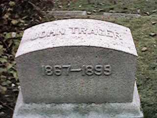TRAGER, JOHN - Clinton County, Iowa | JOHN TRAGER