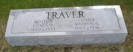 TRAVER, WARREN S. - Clinton County, Iowa | WARREN S. TRAVER