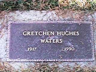 HUGHES WATERS, GRETCHEN - Clinton County, Iowa | GRETCHEN HUGHES WATERS