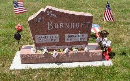 BORNHOFT, DONALD - Crawford County, Iowa | DONALD BORNHOFT