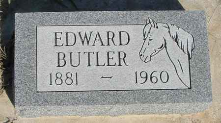 BUTLER, EDWARD - Crawford County, Iowa | EDWARD BUTLER