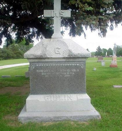 GIBLIN, MARGARET - Crawford County, Iowa | MARGARET GIBLIN