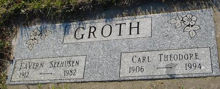 GROTH, LAVERN & CARL - Crawford County, Iowa | LAVERN & CARL GROTH