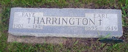 HARRINGTON, CHARLES - Crawford County, Iowa | CHARLES HARRINGTON
