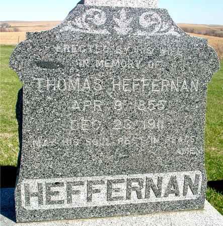HEFFERNAN, THOMAS - Crawford County, Iowa   THOMAS HEFFERNAN