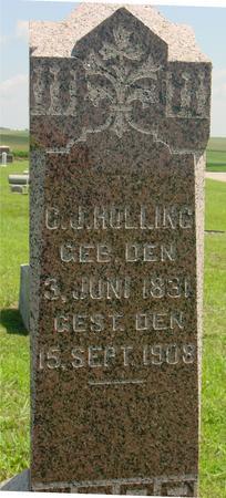HOLLING, C. J. - Crawford County, Iowa | C. J. HOLLING