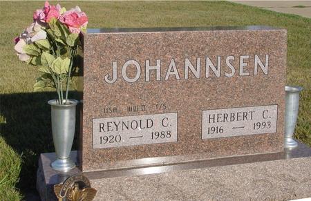 JOHANNSEN, HERBERT & REYNOLD - Crawford County, Iowa | HERBERT & REYNOLD JOHANNSEN