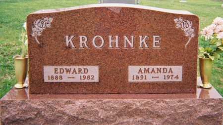 KROHNKE, EDWARD - Crawford County, Iowa | EDWARD KROHNKE