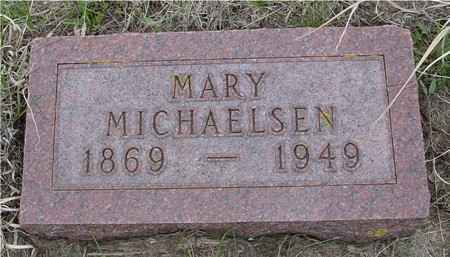 MICHAELSEN, MARY - Crawford County, Iowa | MARY MICHAELSEN