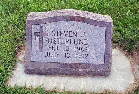 OSTERLUND, STEVEN J. - Crawford County, Iowa | STEVEN J. OSTERLUND