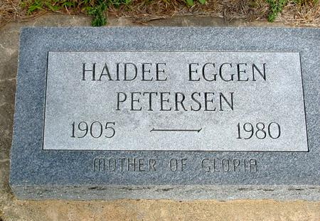 PETERSEN, HAIDEE - Crawford County, Iowa | HAIDEE PETERSEN