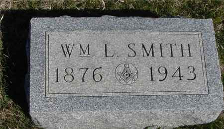 SMITH, WILLIAM L. - Crawford County, Iowa | WILLIAM L. SMITH