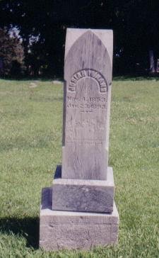 WINANS, JOSIAH - Crawford County, Iowa | JOSIAH WINANS