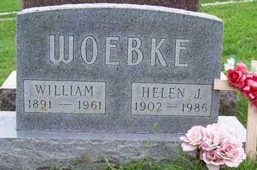 WOEBKE, WILLIAM - Crawford County, Iowa | WILLIAM WOEBKE