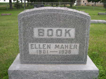BOOK, ELLEN - Dallas County, Iowa | ELLEN BOOK