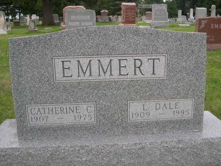 EMMERT, CATHERINE C. - Dallas County, Iowa | CATHERINE C. EMMERT