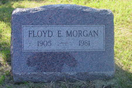 MORGAN, FLOYD E. - Dallas County, Iowa | FLOYD E. MORGAN