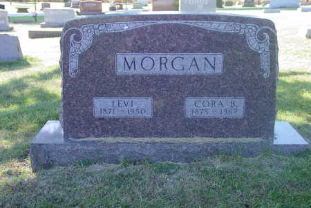 MORGAN, LEVI - Dallas County, Iowa | LEVI MORGAN