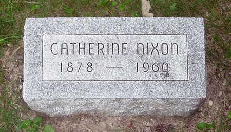 NIXON, CATHERINE - Dallas County, Iowa | CATHERINE NIXON