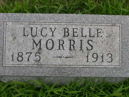 NORRIS, LUCY BELLE - Dallas County, Iowa | LUCY BELLE NORRIS
