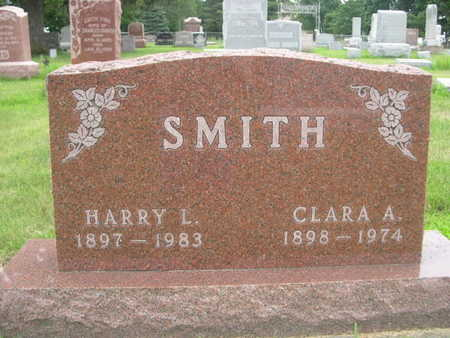 SMITH, HARRY L. - Dallas County, Iowa | HARRY L. SMITH
